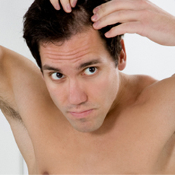 natural hairloss treatment review