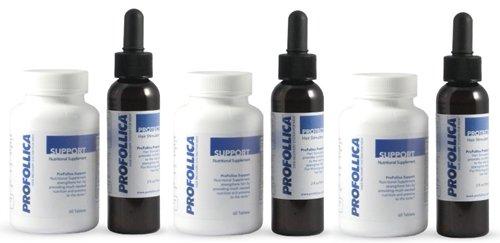 profollica natural hair loss treatment