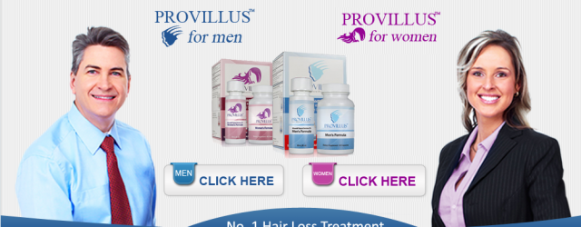 provillus hair loss remedy