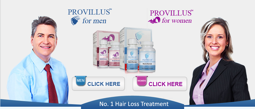 Provillus Hair Loss Treatment review